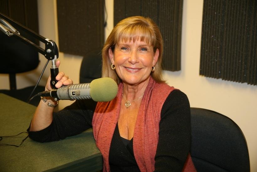 Patricia for Media