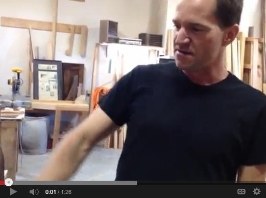 Ken Frye Videos