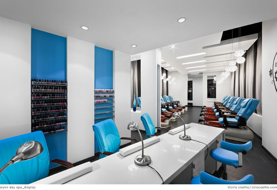 Stunning Moderne Salon Dayspa Pictures - ansomone.us - ansomone.us