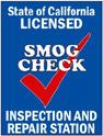 Swedemasters Smog Check
