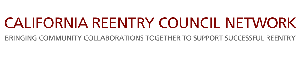 CA Reentry Council