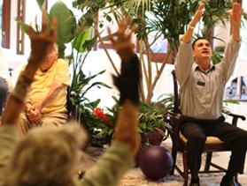 Santa Barbara Rehabilitation Services
