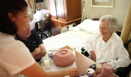 Santa Barbara Health Services