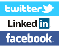 Use Social Media to promote your brand and bring new business