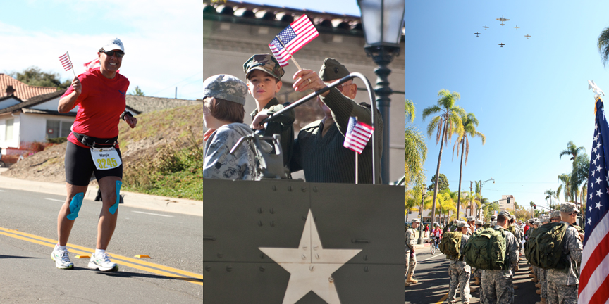 2013 Veterans Day Events