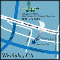 Westlake Shop Map