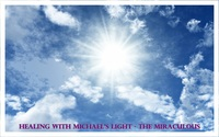 A Miracle at our Carmel, CA Healing Intensive