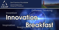 Innovation Breakfast