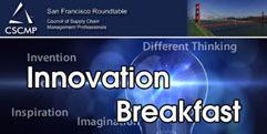 Innovation Breakfast