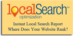 Local Search Optimization Tool