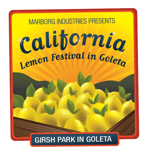 Goleta Lemon Festival