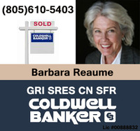Santa Barbara Homes - Top 100 Santa Barbara Realtors - Montecito Realtors Named by SBAOR