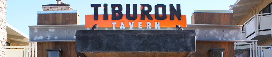Architectural Facelift | Tiburon Tavern Gets A New Entry design by AB design studio, inc.