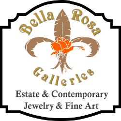 Bella Rosa Santa Barbara Jewlery