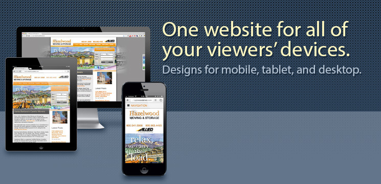 Mobile-Friendly Design