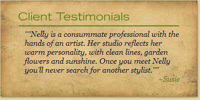 Testimonial from Susie