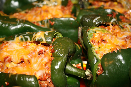 poblano peppers stuffed poblano peppers stuffed poblano peppers ...