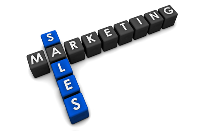 Marketing and Sales - Generate more sales!