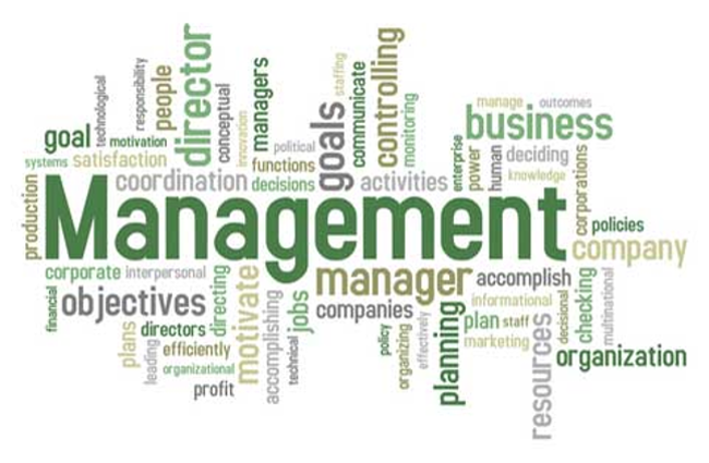 Management - Running your business!