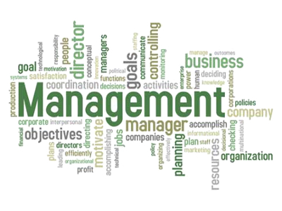 Management Running your business