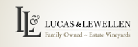 Lucas And Lewellen Vineyards, Inc. Logo