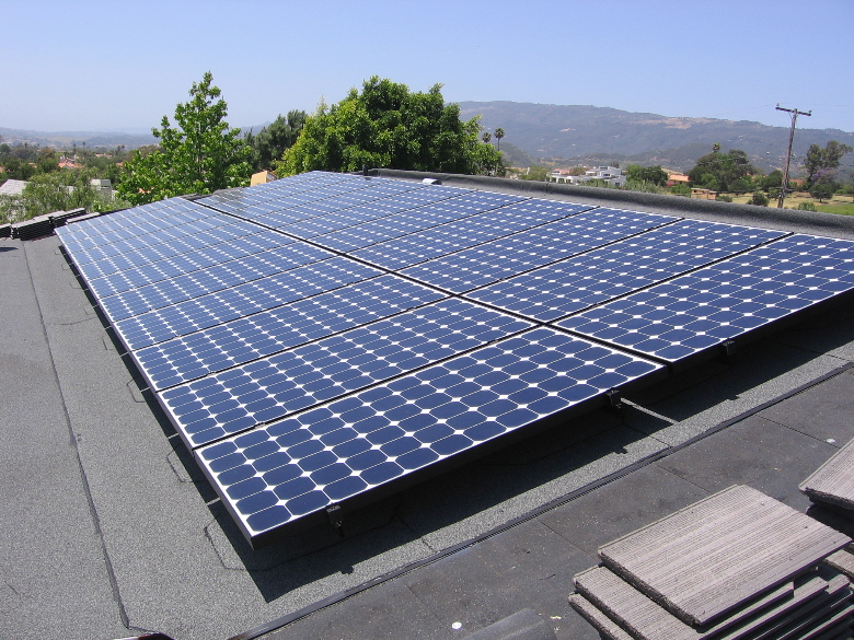 SunPower Array