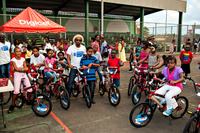 TOCO Annual Toy Drive brings smiles to St. Lucian youth