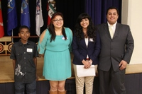 "United Boys and Girls Clubs of Santa Barbara County 2013 ""Youth of the Year"