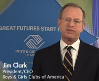 Meet Jim Clark, BGCA's New President and CEO!