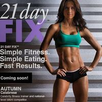 The NEW 21-Day Fix Fitness and Nutrition Review