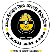 SB Teen Radio Logo