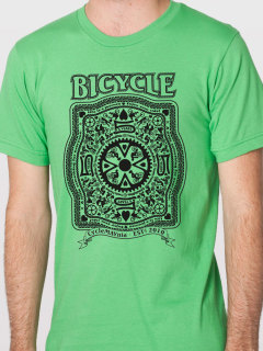CycleMAYnia 2014 Men's T-shirt