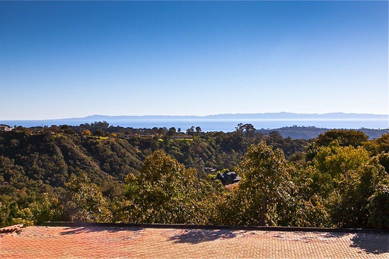 FOR SALE: 2018 Las Canoas Ridge Way  Santa Barbara, Calif