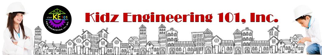 Kidz Engineering