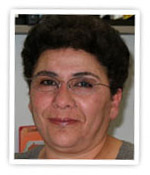 Mahnaz Parhami