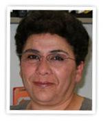 Mahnaz Parhami Director of Accounting