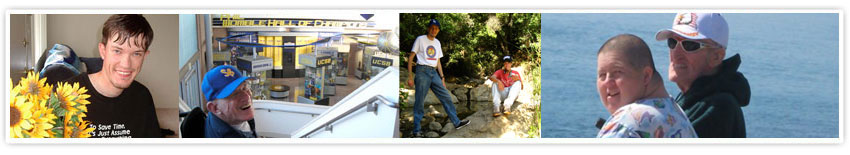 Santa Barbara Supported and Independent Living Services