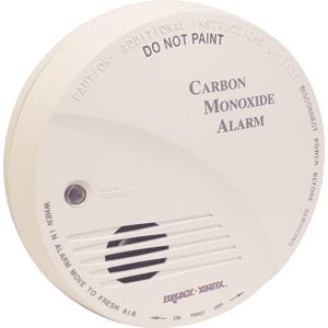 Carbon Monoxide Dedector