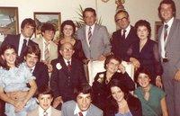 Familia Gonzalez-Cofiño