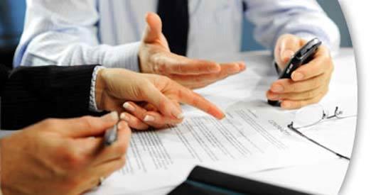 Nonprofit Contracts