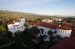 City of Santa Barbara - Court