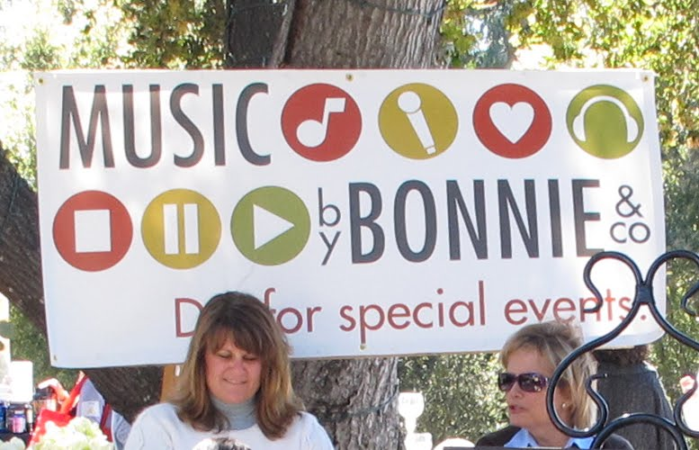 Bonnie & Co. Banner