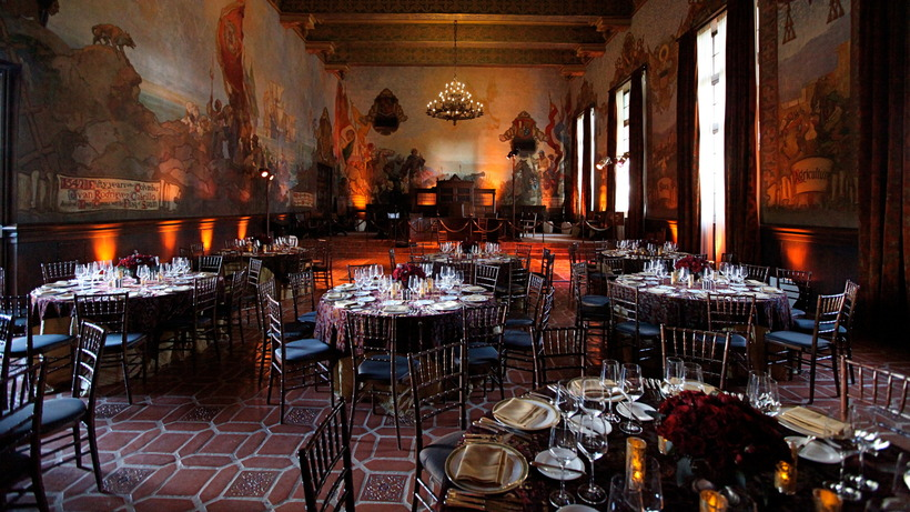 Santa Barbara Private Events