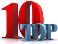 Augie Nieto's top ten reasons why it is good to have ALS
