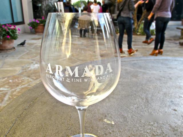 Armada Glass