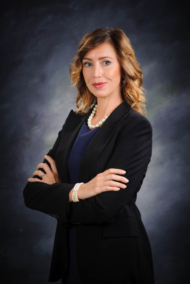 Family Law Attorney - Channe Gallagher Coles