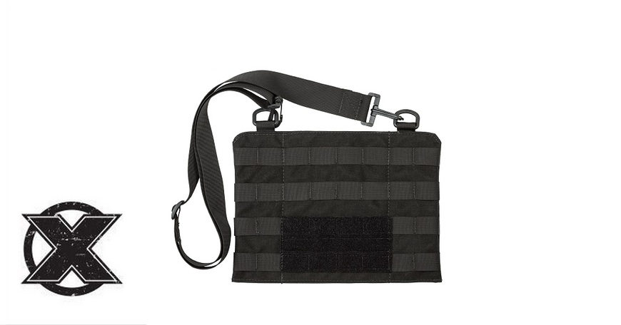 Dual Drum Sling Pouch Base