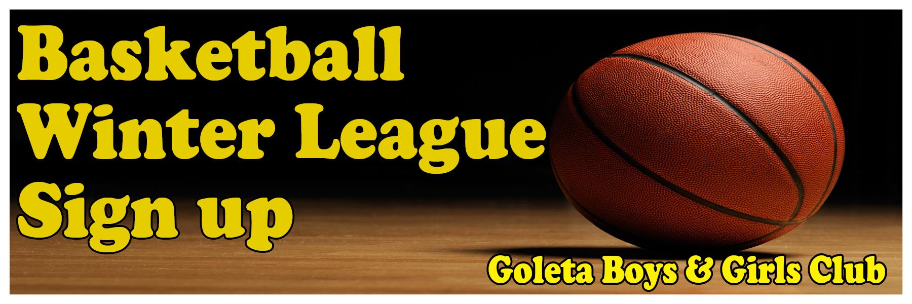 Header image_basketball League