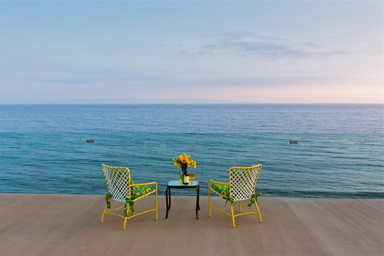 Oceans Forever - Vacation Rental in Santa Barbara