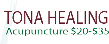 Tona Health Acupuncture